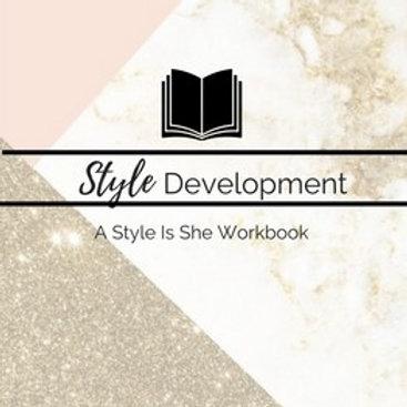 Style Development Workbook