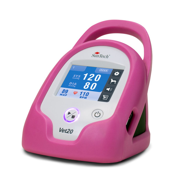 犬猫専用血圧計Vet20