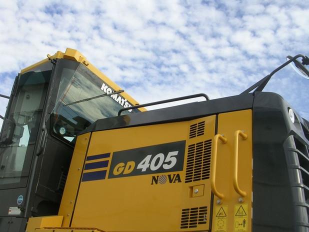 GD405 7型