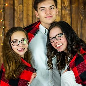 Fountaine Siblings