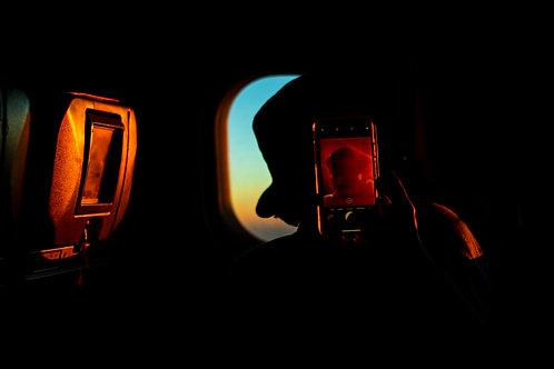 Flight 11x14