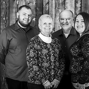 Buell Family