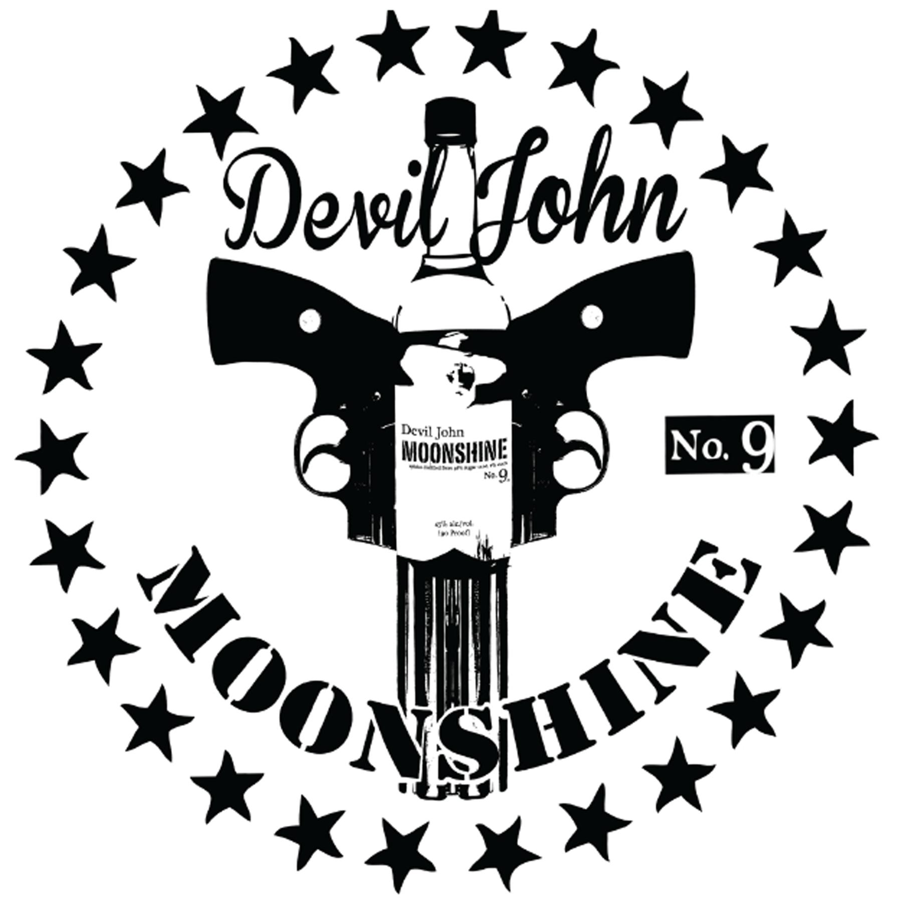 SHOOTER JENNINGS + DEVIL JOHN DESIGN