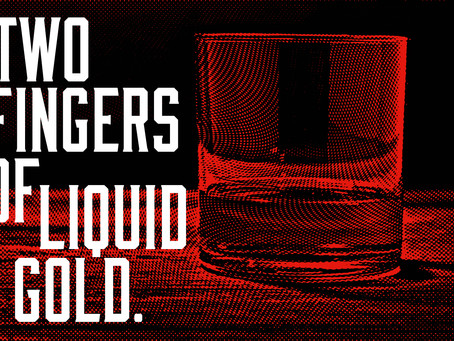 NATIONAL BOURBON DAY? YES. PLEASE.