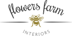 Flowers Farm Interiors - Logo Full Colou