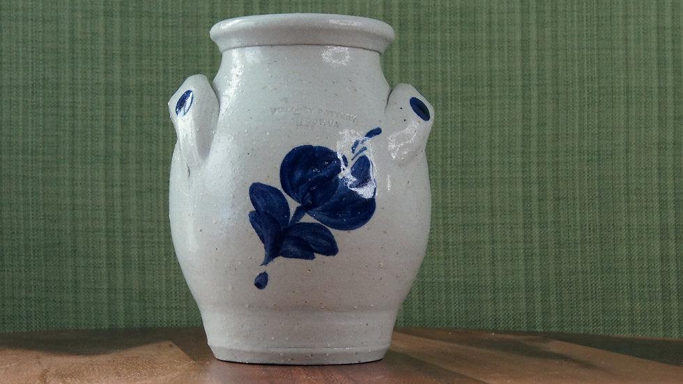 Maloney Pottery, Handmade Ceramic Jug