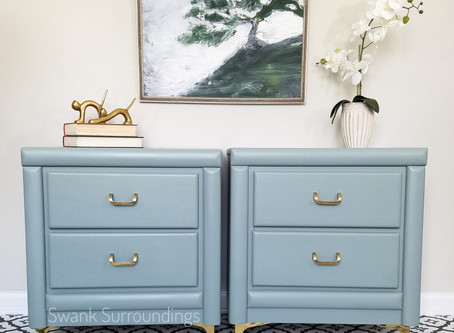 Choosing the Right Paint for Your Furniture Painting Project