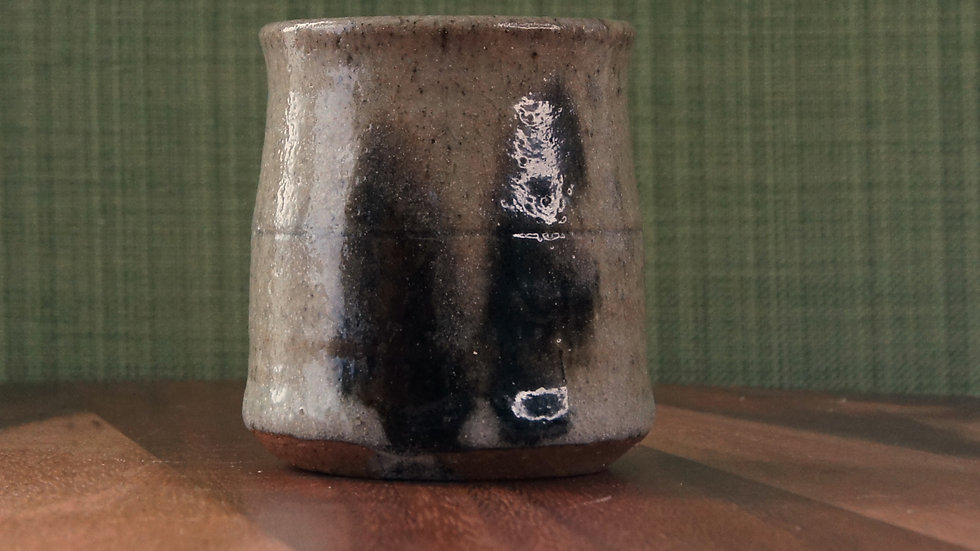 Signed Studio Pottery, Handmade Cup