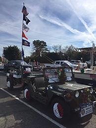 Xmas parade jeep.JPG