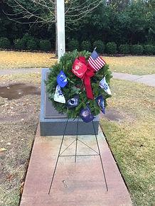 WAA Hampton wreath.JPG