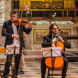 Vilino e violoncello