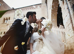 Sposami a Verona