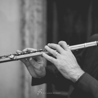 Flauto traverso