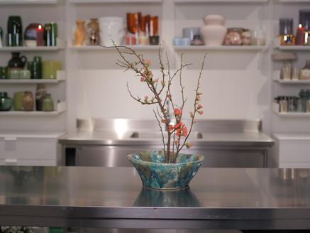 The Art of Ikebana: Japanese Flower Arranging