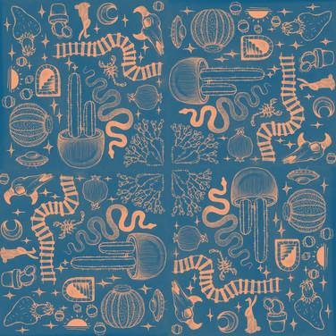Pattern XV