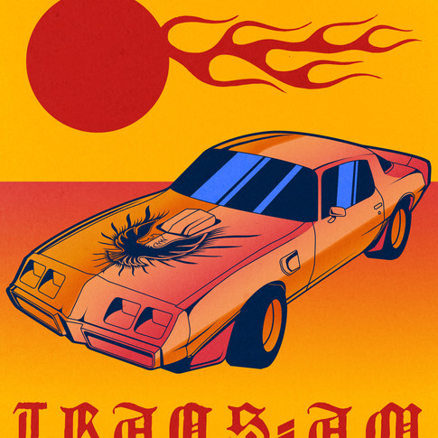 The Trans AM