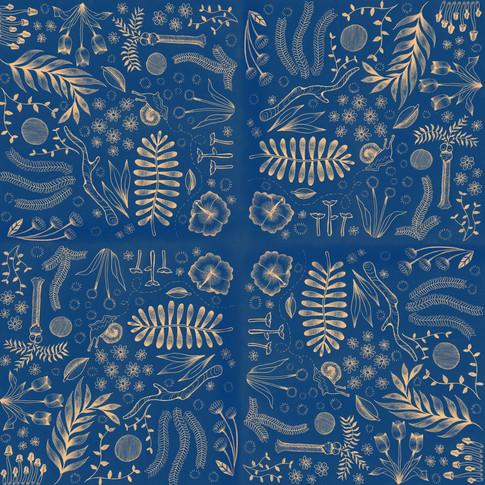 Pattern XIII