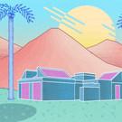 Palm Springs - Spread VII