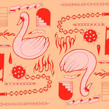 Pattern XVII