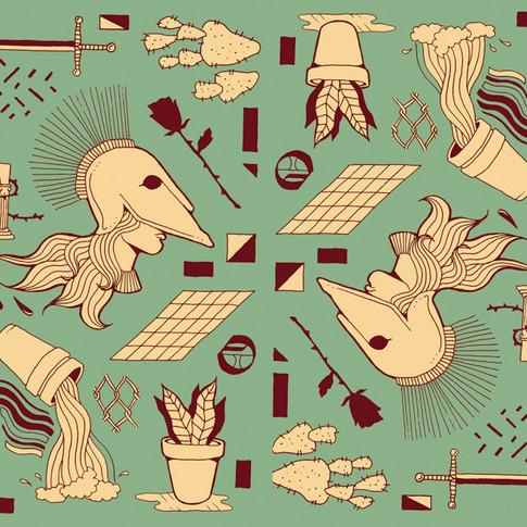 Pattern XVIII