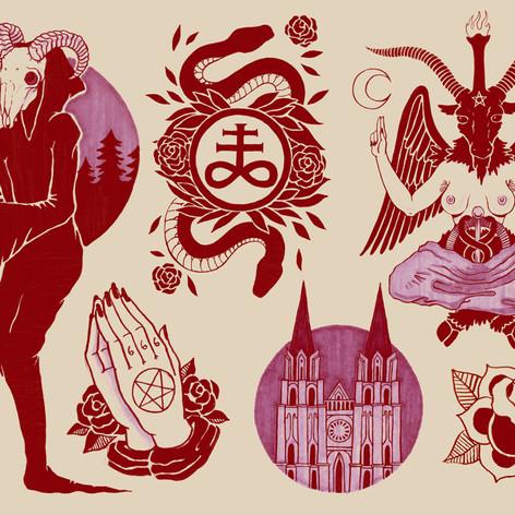Pagan Flash Sheet