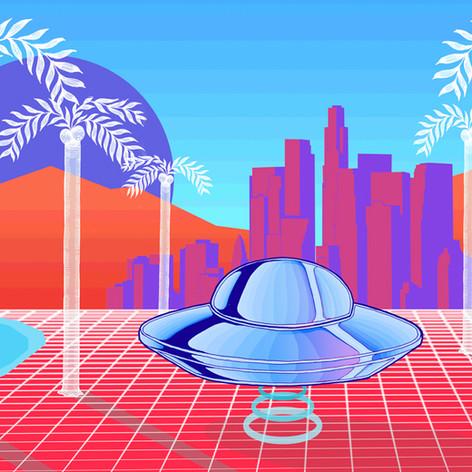 Los Angeles - Spread IX