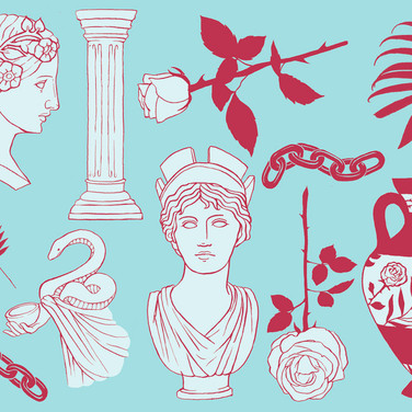Hellenistic Flash Sheet