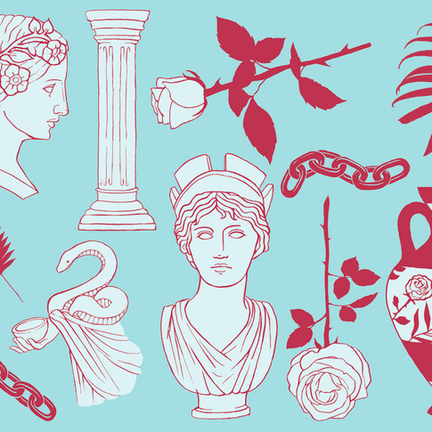 Hellenistic Flash Sheet