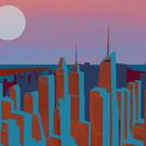 Manhattan - Spread V
