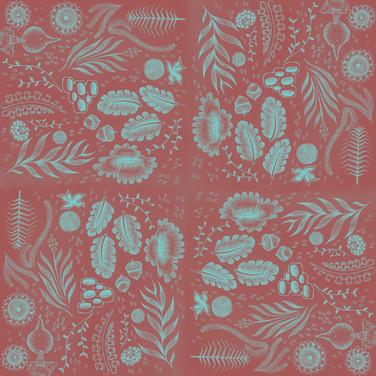 Pattern VIII