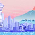 Seattle - Spread VIII