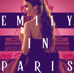 """Crítica: """"Emily em Paris"""""""