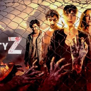"""Crítica: """"Reality Z"""""""