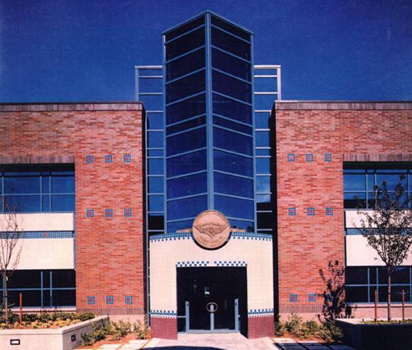 Aerospace Machinist Union Headquarters - Seattle, Washington
