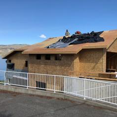 Lake Chelan, Southshore Waterfront Remod
