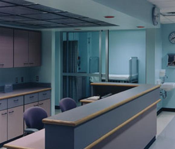 SAINT CABRINI HOSPITAL & SURGERY CENTER