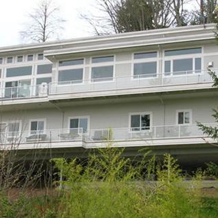 MERCER ISLAND HOUSE #3