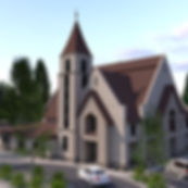 Issaquah Church Remodel - Coulter Archit