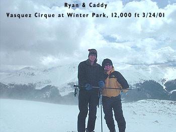Ryan Chrys Caddy