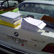State Paperwork