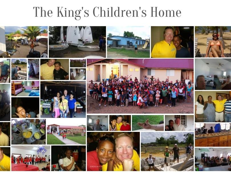 King's Charity