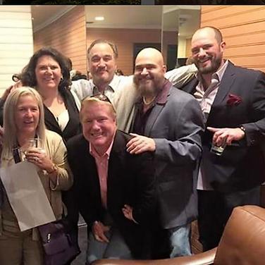 Jim Belushi Vegas 2016