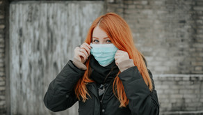 HOW TO AVOID A MIGRAINE WHILE WEARING A MASK