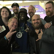 Flav Vegas 2016