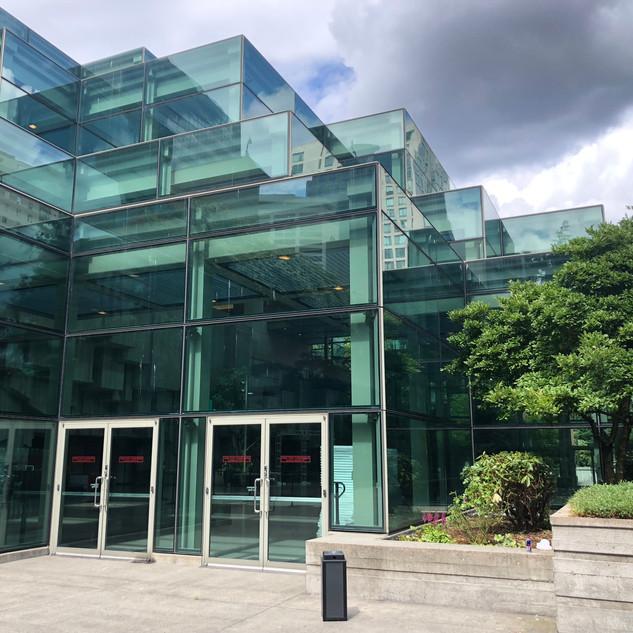 Washington State Convention & Trade Center - Seattle, Washington