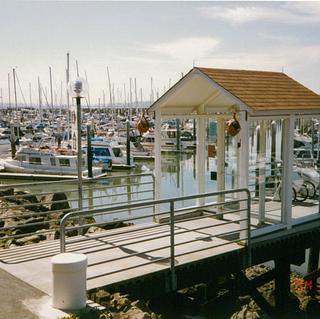 Elliot Bay Marina