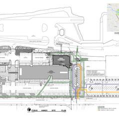 Pybus Annex Project - Wennatche Washington