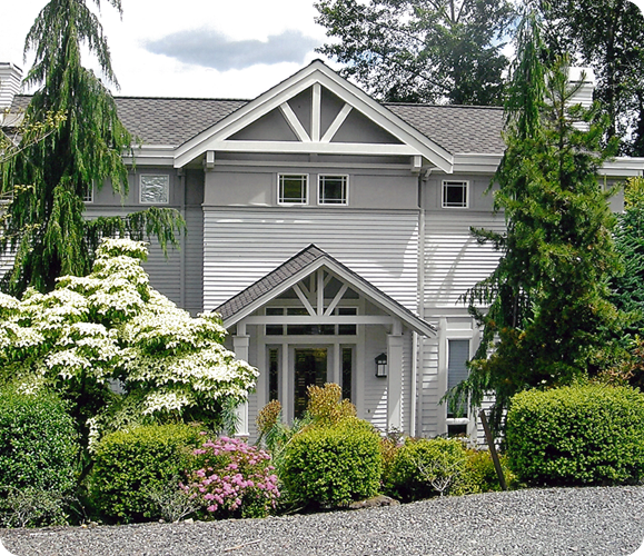 MERCER ISLAND HOUSE #5