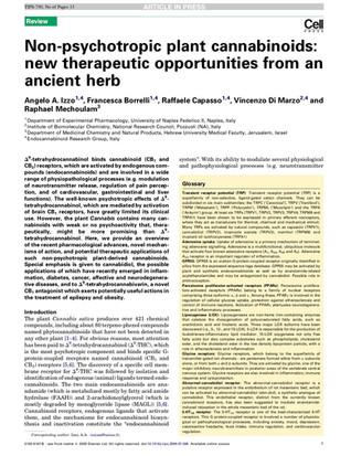 Izzo Plant Cannabinoids Therapeutic Oppo