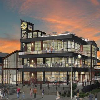 Pybus Annex Expansion & Event Center - Wenatchee, Washington
